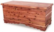 Josie Amish Large Cedar Chest