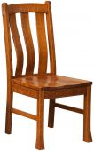 Adobe Mission Dining Chair