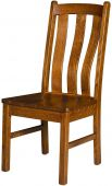 Arroyo Mission Dining Chairs