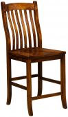 Berkshire Craftsman Cafe Chair