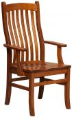 Berkshire Craftsman Dining Chairs