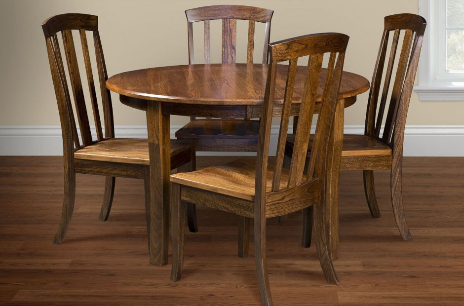 Busseron Creek Dining Set image 1