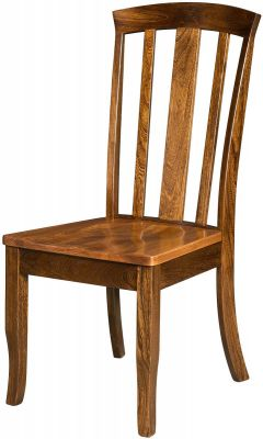 Busseron Creek Side Chair