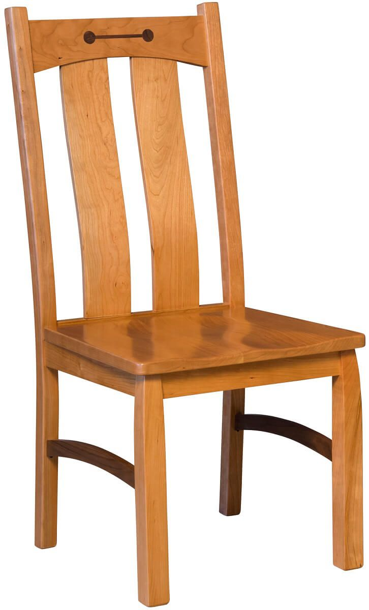 Carder Rock Side Chair