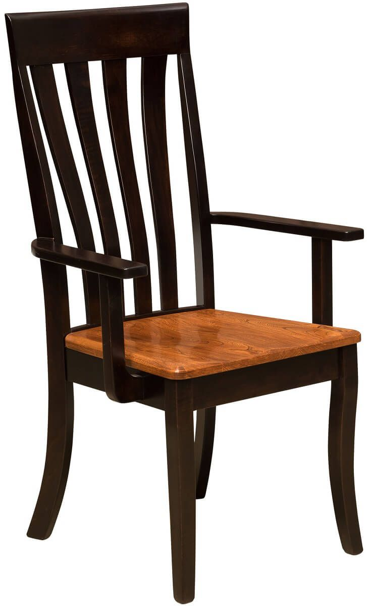 Castleton Shaker Arm Chair
