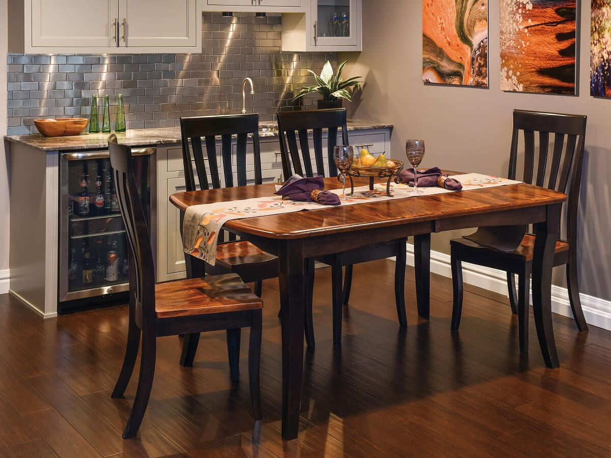Castleton Dining Collection