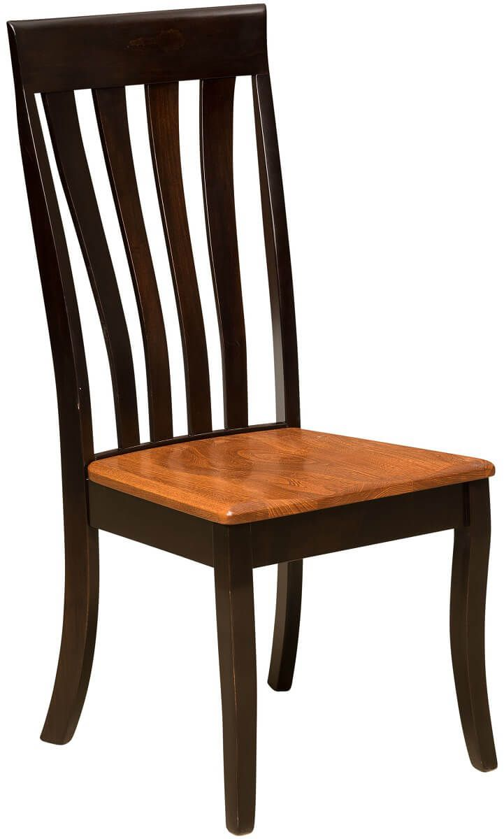 Castleton Shaker Side Chair