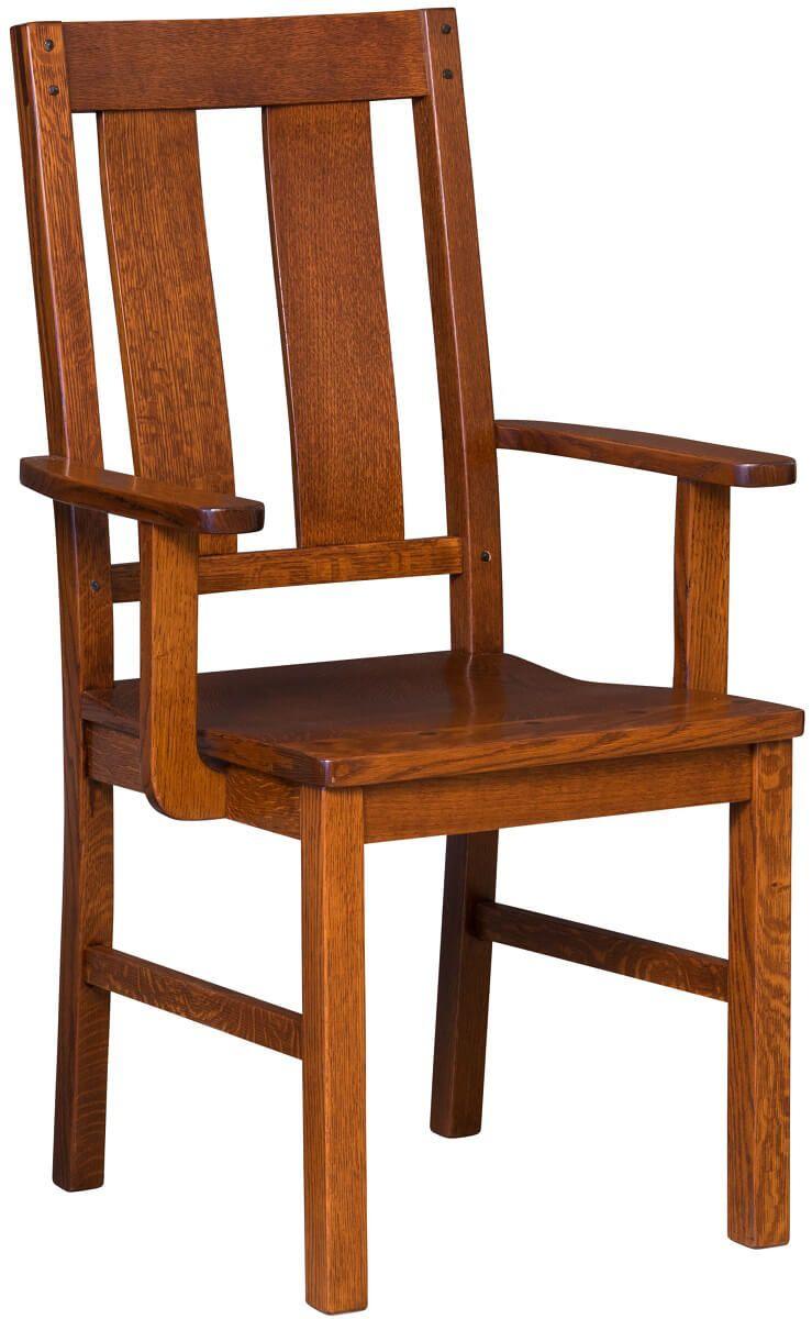 Cholla Trail Arm Chair