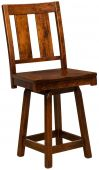 Cholla Trail Swivel Bar Chair