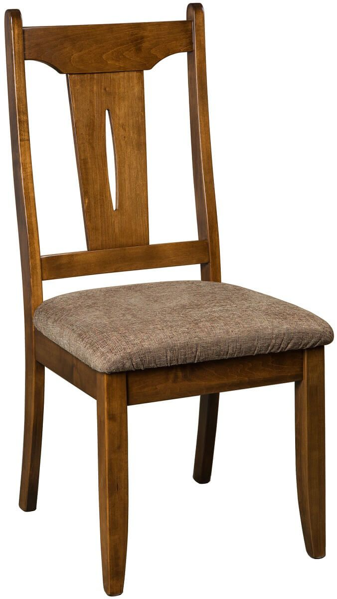 Clover Contemporary Side Chair