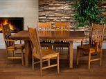 Crespi Mission Dining Collection