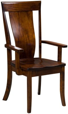 Demeter Dining Arm Chair