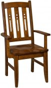 Elbridge Arts and Crafts Chairs