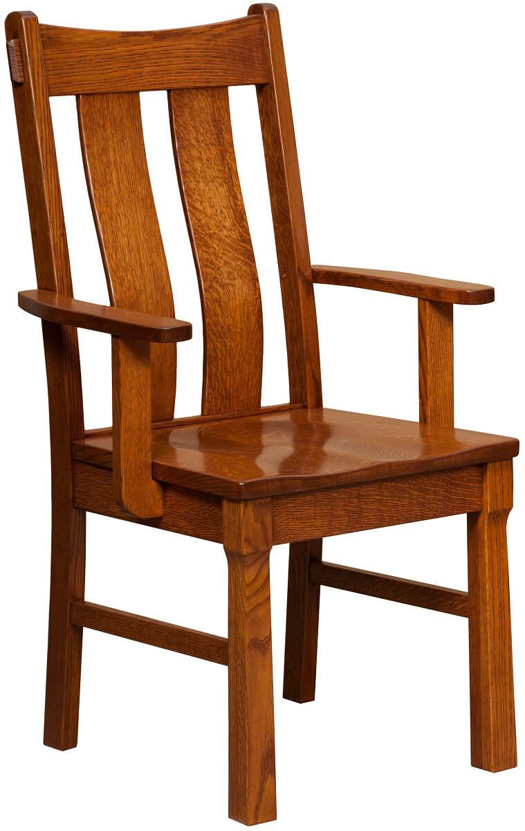 Fontana Arm Chair