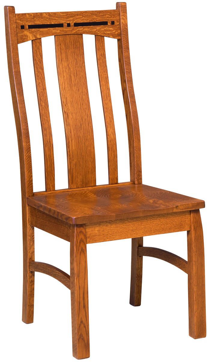 Hot Springs Craftsman Side Chair