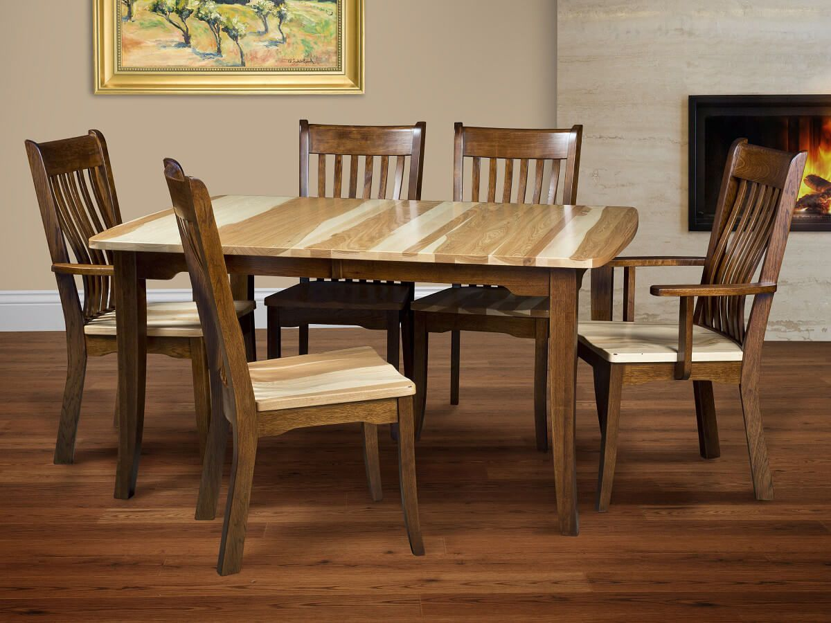 Kenton Mill Kitchen Table and Chairs