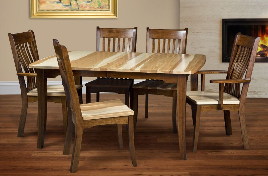 Kenton Mill Dining Set image 1