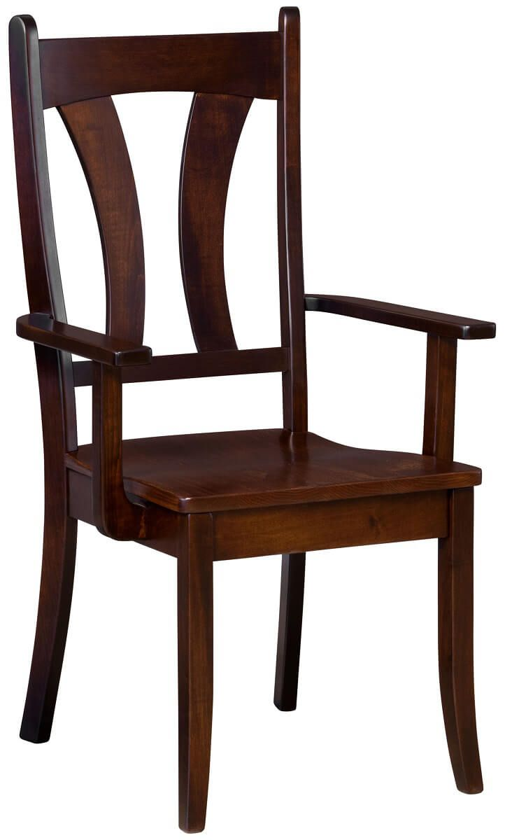 Knoxville Arm Chair