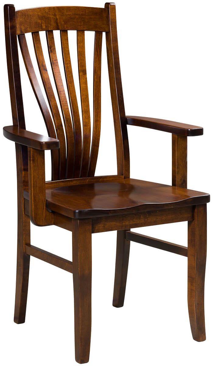 La Fleur Dining Arm Chair