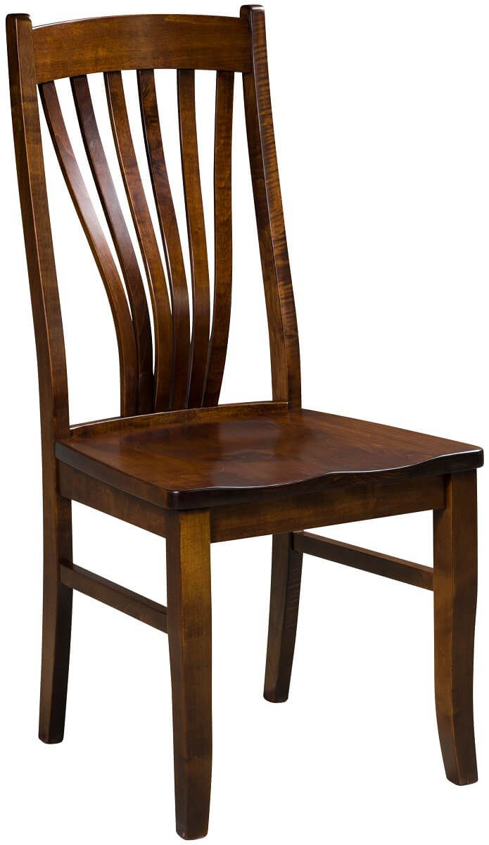 La Fleur Dining Side Chair
