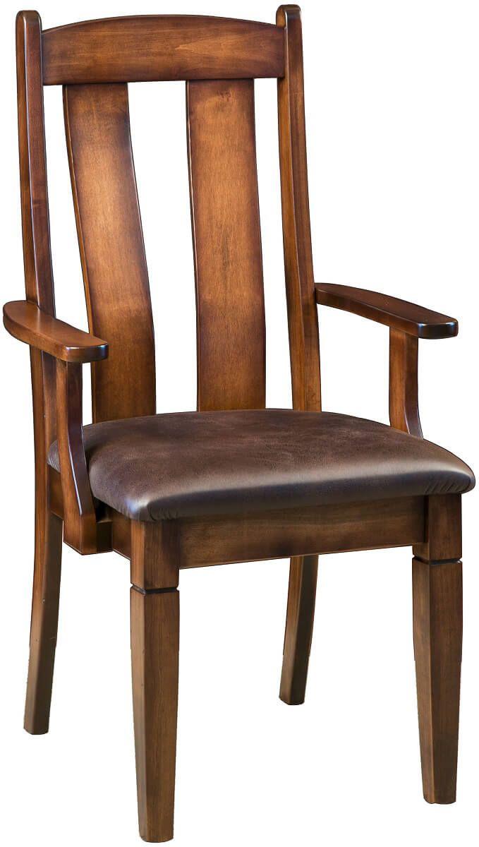 Landaus Arm Dining Chair