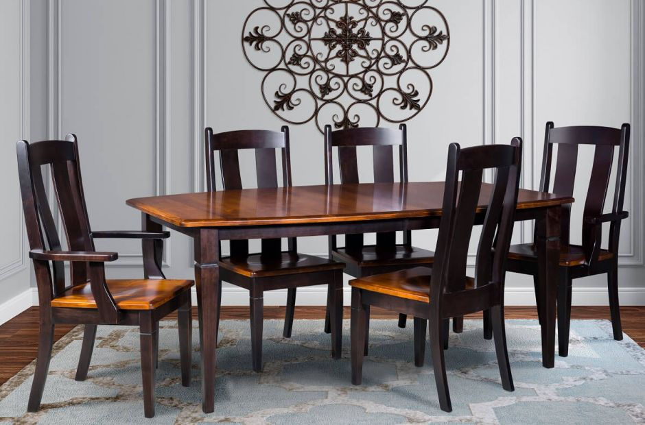 Landaus Dining Furniture Set image 1