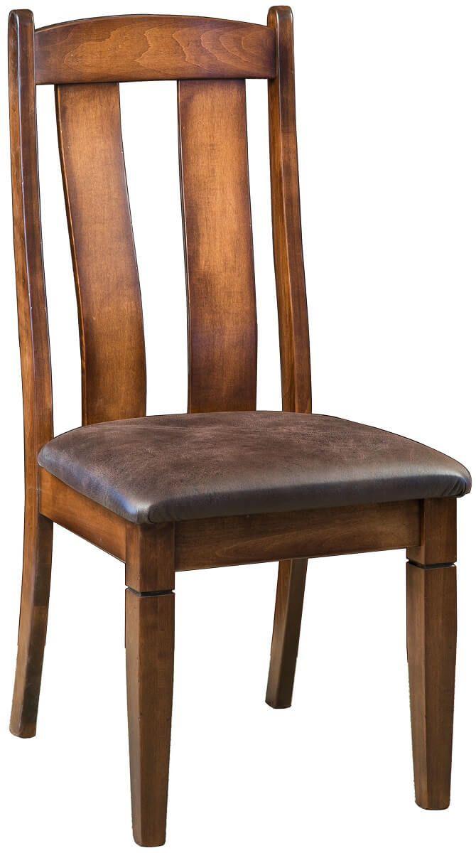 Landaus Side Dining Chair