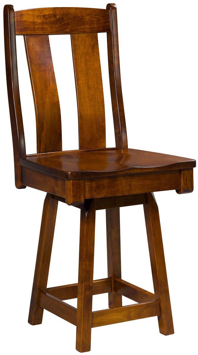 Landaus Swivel Bistro Chair