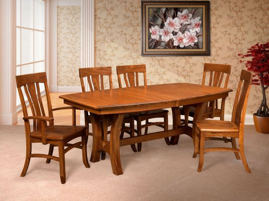 Ligare Dining Set