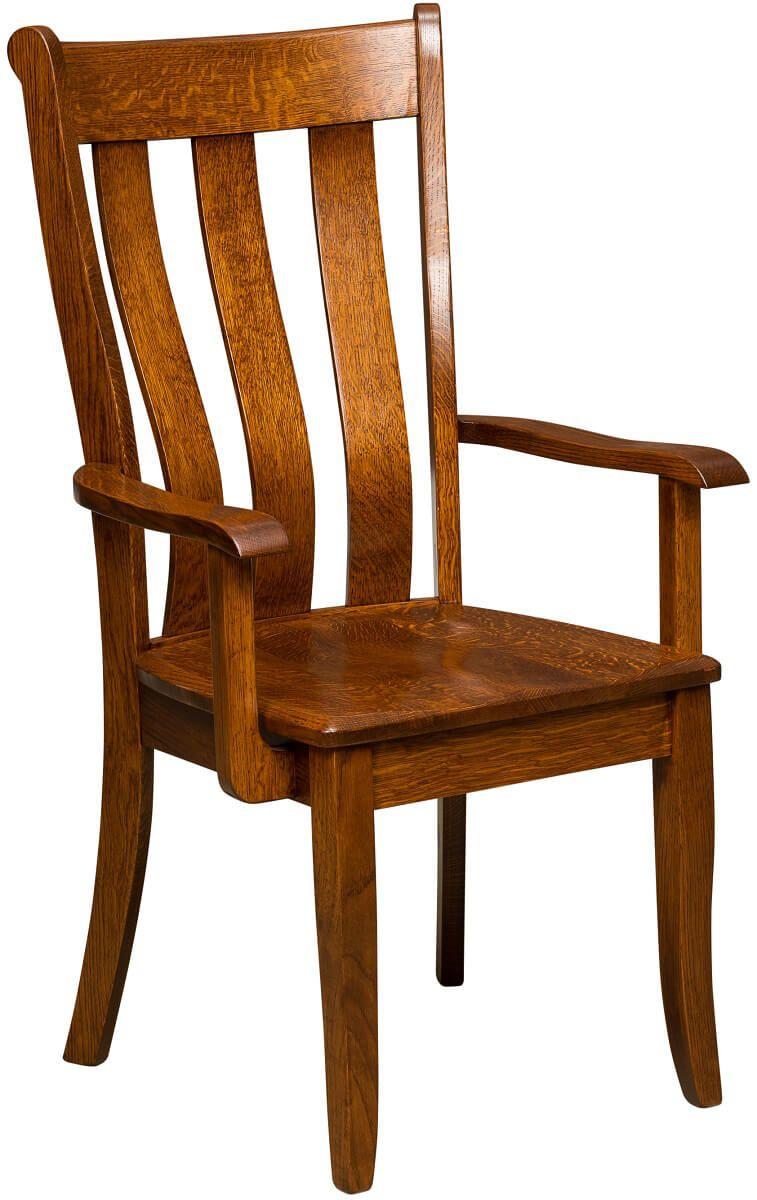 Lorelei Provincial Arm Chair