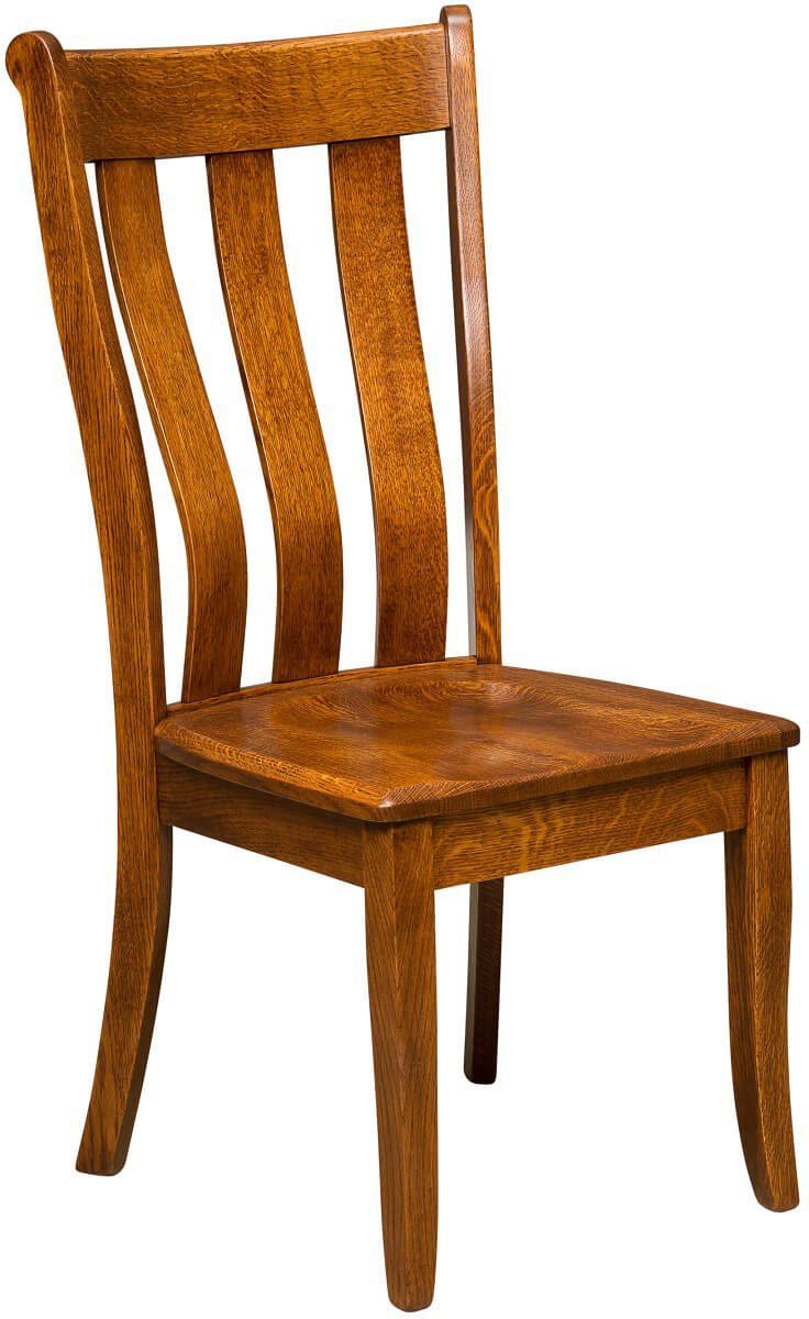 Lorelei Provincial Side Chair
