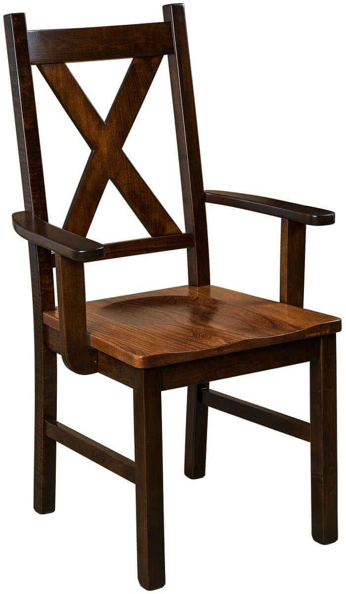 Meyer Modern Arm Chair