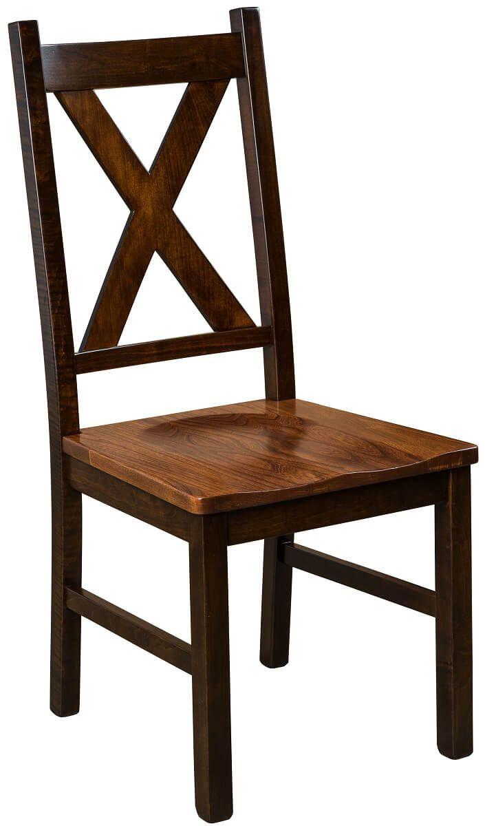 Meyer Modern Side Chair