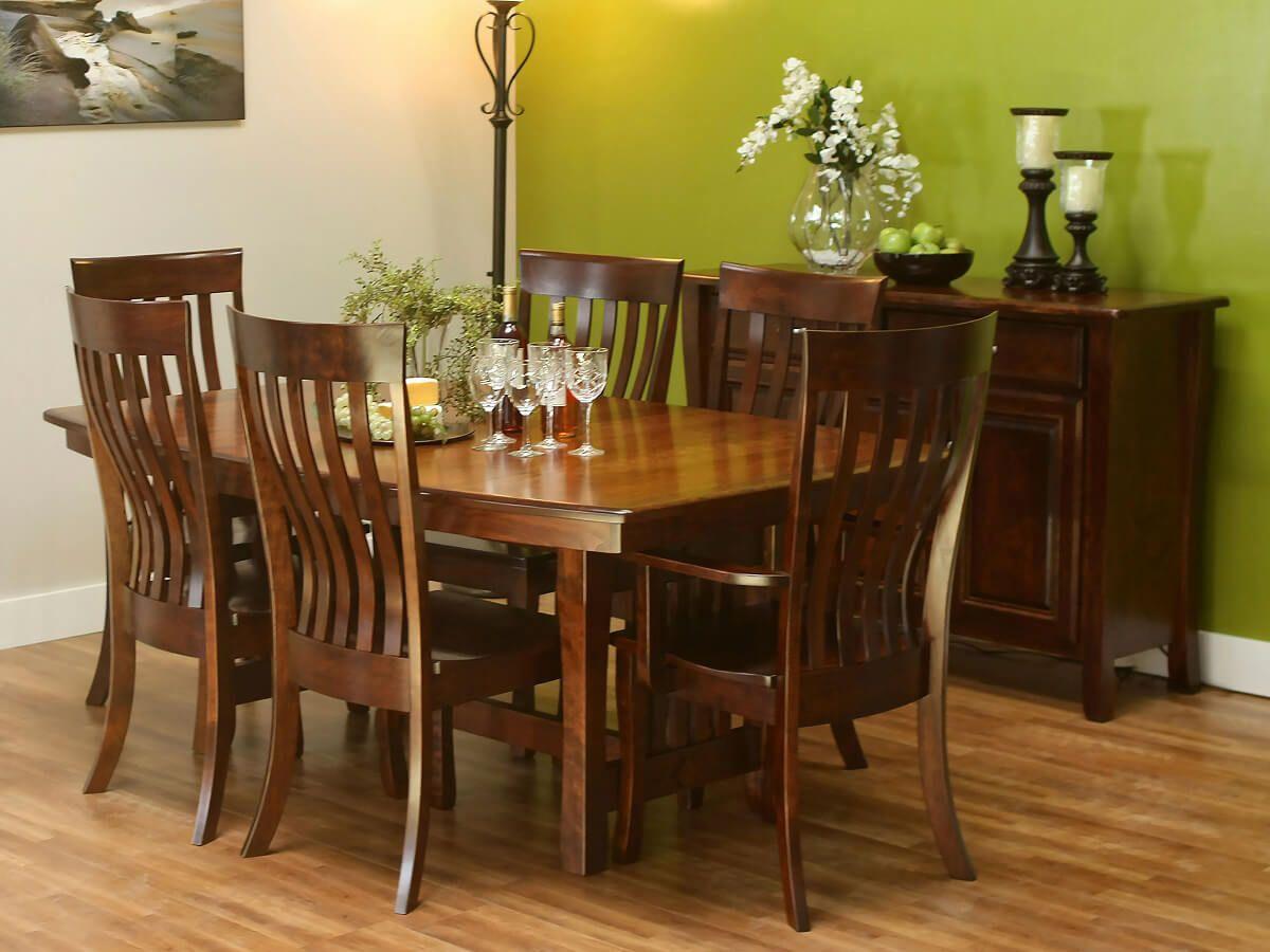 Montrachet Formal Dining Set