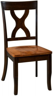 Muirfield French Country Side Chair