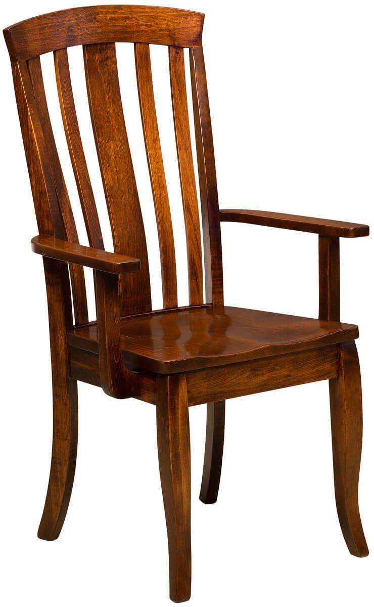 Osthoff Modern Arm Chair