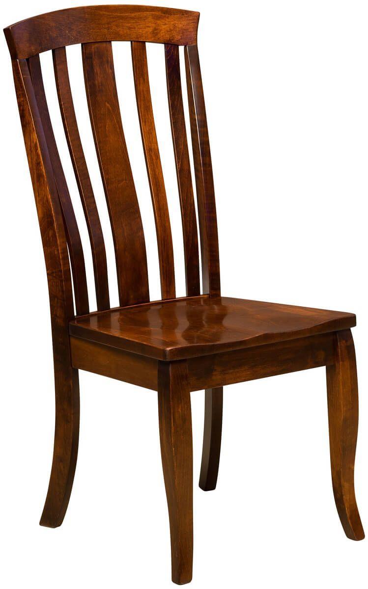 Osthoff Modern Side Chair