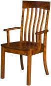 Pacific Dunes Dining Room Chairs
