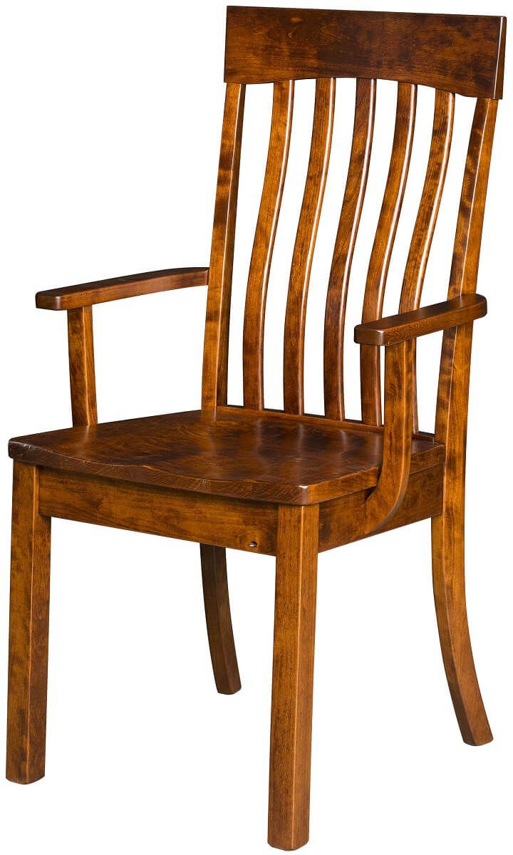 Pacific Dunes Arm Chair