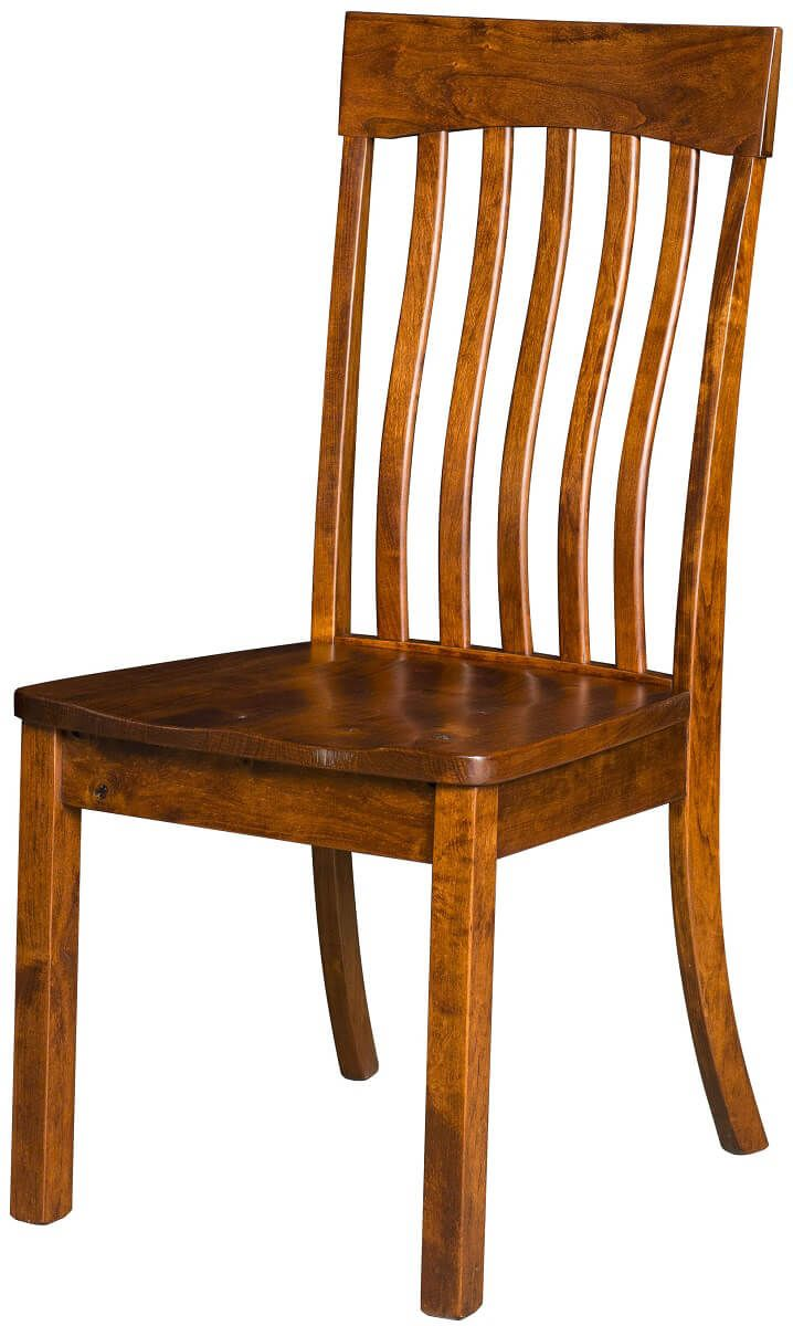 Pacific Dunes Side Chair
