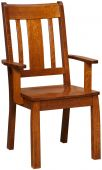 Pulaski Place Craftsman Chairs