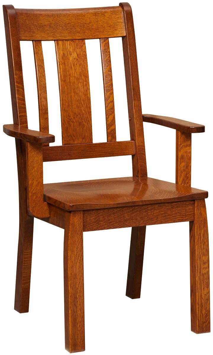 Pulaski Place Arm Chair