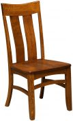 Rock Hacienda Dining Chair