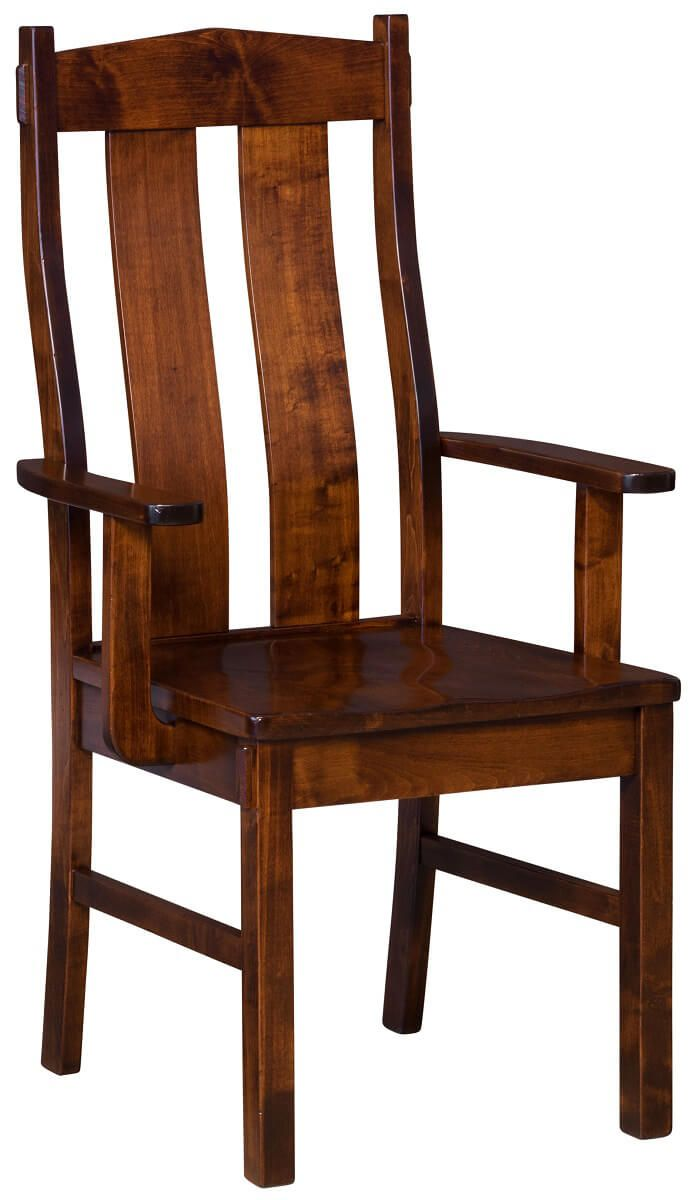 Sawyer Ridge Arm Chair
