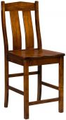 Sawyer Ridge Bar Stool
