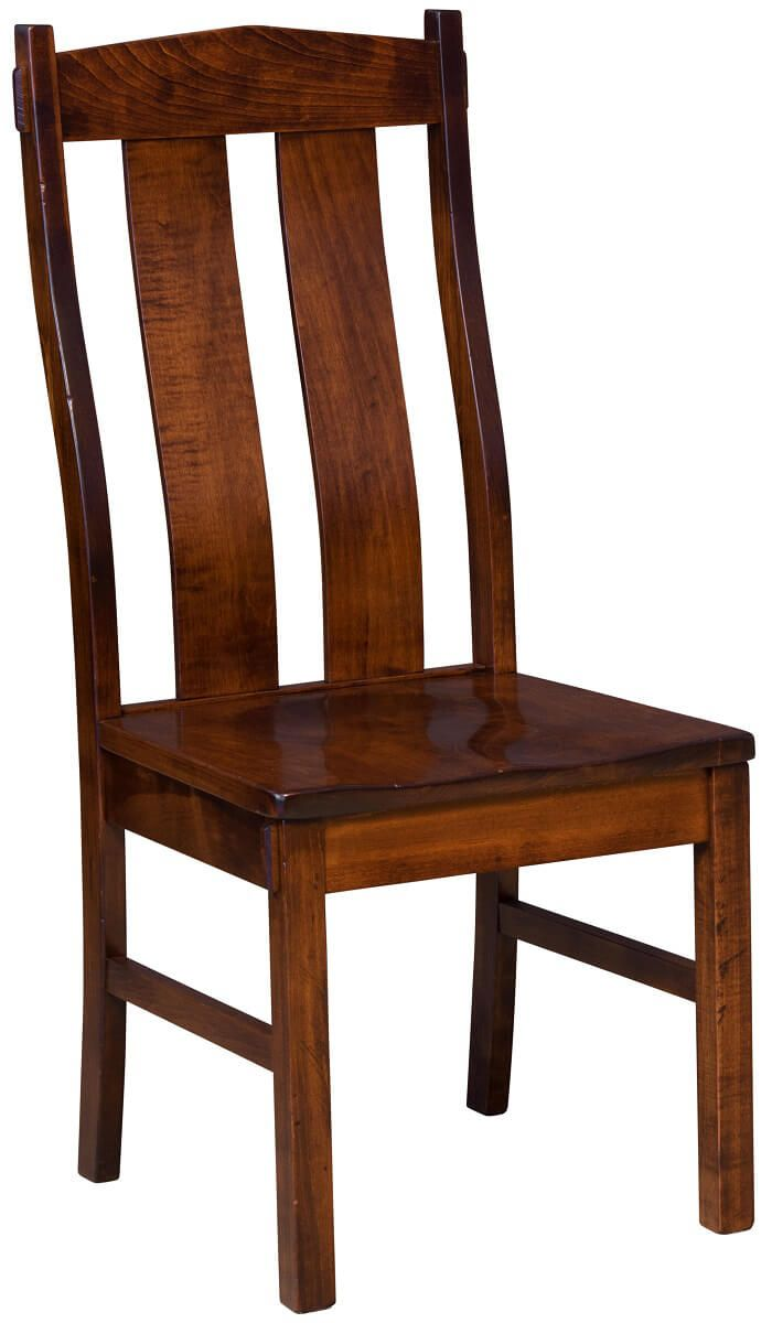 Sawyer Ridge Side Chair