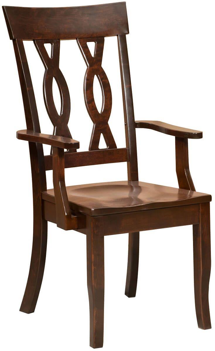 St. Croix Arm Chair