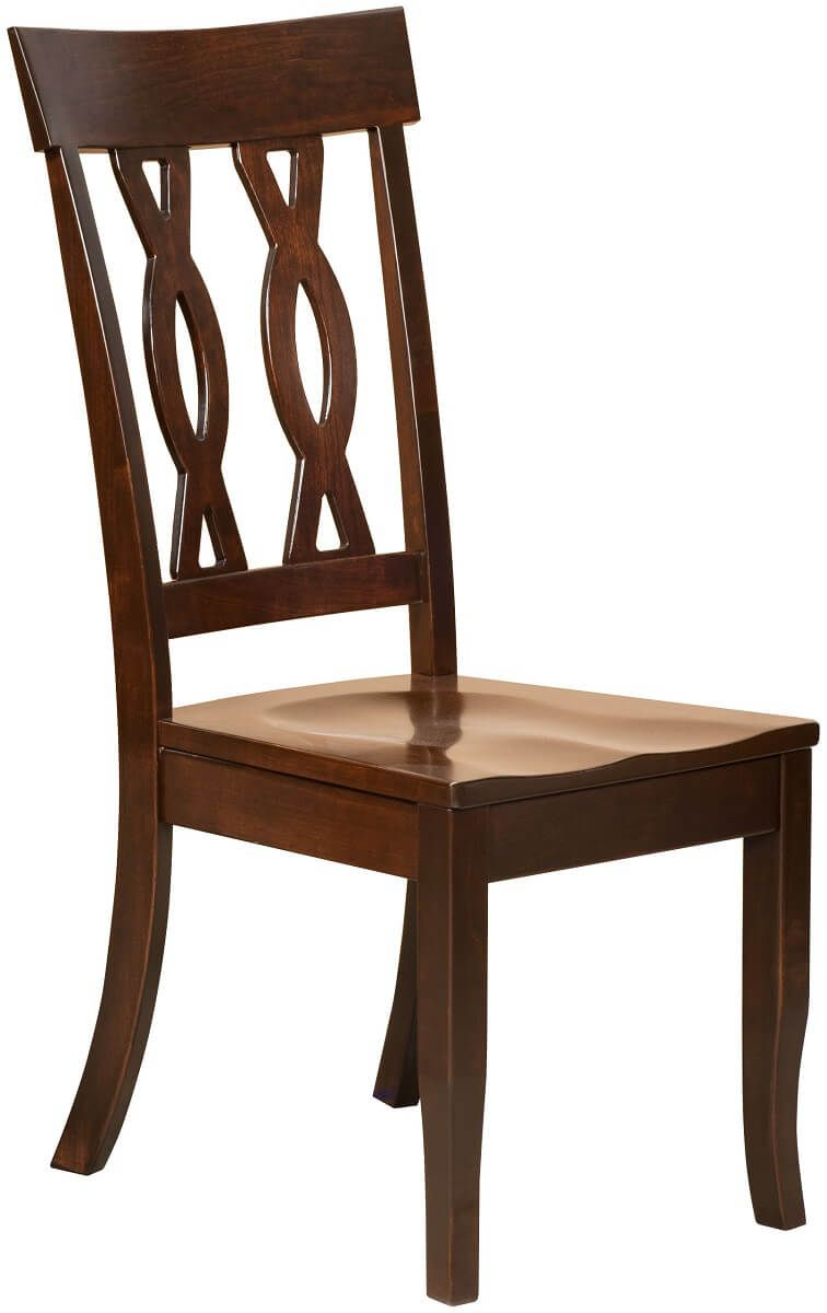 St. Croix Side Chair