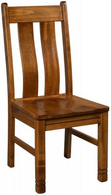 Talbot Solid Wood Dining Chair