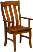 Wyeth Dining Room Chairs